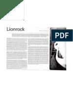 Lionrock