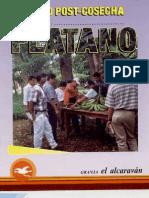 Manejo Poscosecha Del Platano