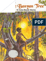 The Banyan Tree - 15 Value-Based Stories