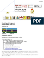 Malaysian Armed Forces Order of Battle Signals.pdf
