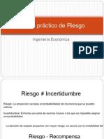Analisis de Riesgo Ing Econ1