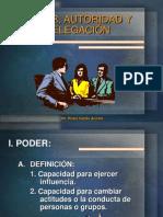 EL PODER,