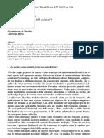 A. Fabris-L'Esperienza Del Distacco-Elementi Di Una Filosofia Della Mistica