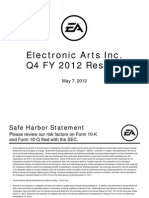 q4fy12 Earningsslides Final PDF