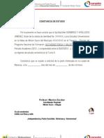 Constancia de Estudio 2013-1 (1)