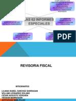 Diapositivas Revisoria Fiscal