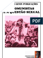 Os Comunistas e a Quest+úo Sexual
