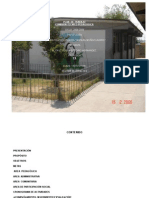PLAN  DE TRABAJO COMISION TECNICO PEDAGÓGICA 2008-2009