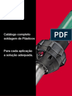 Catalogo Geral Plasticos LEISTER ABC