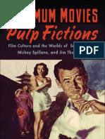 Maximum Movies Pulp Fictions