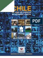 CHILE_un Siglo de Politicas en Vivienda y Barrio
