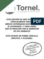 Diccionario Veterinario de Medicamentos