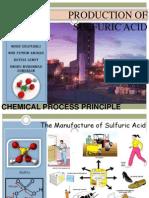 Sulfuric Acid Ppt
