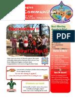MRRC Agenda Notice - April