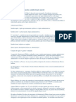 Conceito de administração pública sob os aspectos orgânico, formal e material.
