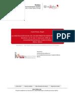 Bordieo P.implicaciones Sociologicas de La Violencia. Tarea IV
