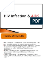 HIV CME Presentation