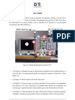 Manual-Generador de Funciones Tektronix AFG3021