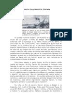 o Brasil Aos Olhos de Darwin