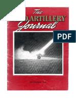 Field Artillery Journal - Sep 1945