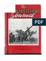 Field Artillery Journal - Dec 1945