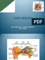 03) Patologia Del Oido Medio