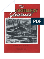 Field Artillery Journal - Feb 1946
