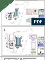 1.2 Planos Proyecto Piscina