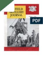 Field Artillery Journal - Apr 1946
