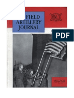 Field Artillery Journal - Jul 1946