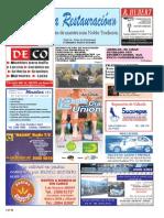Mensuario La Restauracion N° 82 - Abr '13
