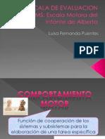 ESCALA DE EVALUACION AIMS LUISA PUENTES.pptx