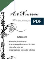 Art Nouveau!!PDF