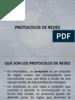 2 - Protocolos de Redes