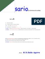 Diccionario de Soldadura (PDF)