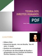 Teoria Dos Direitos Humanos - Tashi 2