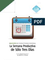 La Semana Productiva de 3 Días.pdf