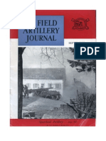 Field Artillery Journal - Sep 1946