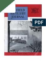 Field Artillery Journal - Sep 1946