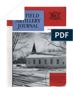 Field Artillery Journal - Nov 1946