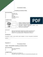 Lks Kimia Perubahan Materi 7-2