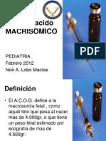 recinnacidomacrisomico-120215213308-phpapp01