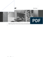 12-08-15 WP Blue Coat PacketShaper OptimizingVideoPerformance