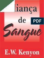 ALIANÇA DE SANGUE