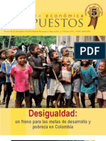 Revista Económica Supuestos Edición 5