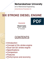 6 Stroke Diesel Engine (20)