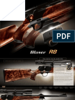 Blaser R8 ES