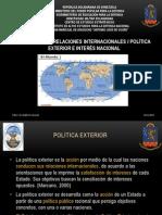Clase Interes Nacional y Pol Ext (10!12!12)