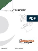 Heavy Duty Square Bar (WEB) New 20090128 172236