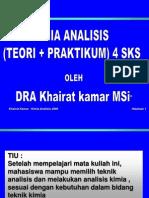(1)KIMIA ANALISIS - kualitatif-2007-2008.ppt